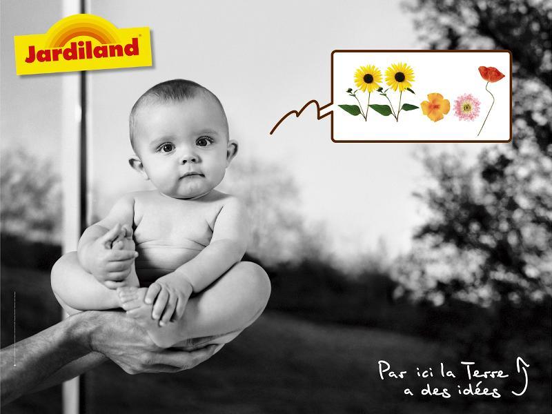 Jardiland part en campagne