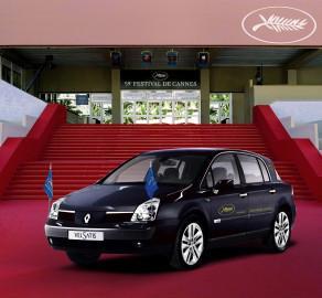 Renault sur la Croisette