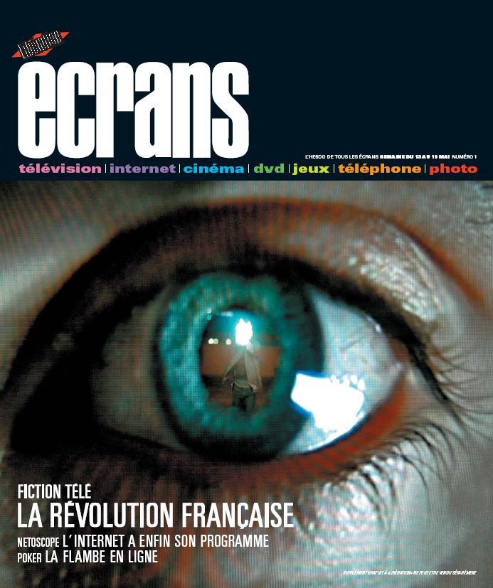 Libération ajoute un supplément Ecrans à son édition du week-end