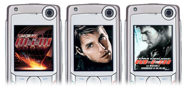 Phonevalley a géré la stratégie mobile de Mission Impossible 3