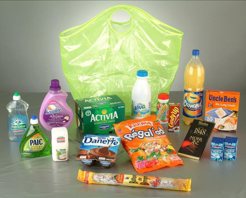 Onze gammes de produits partenaires de la 20 ème édition du Téléthon en Hypermarchés
