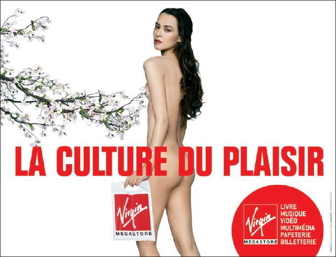 Virgin communique sur 'la culture du plaisir'