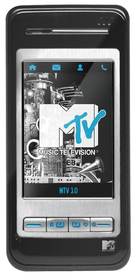 MTV se lance dans le mobile