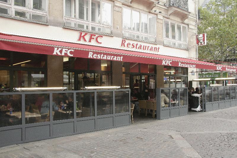 KFC accélère son développement en France