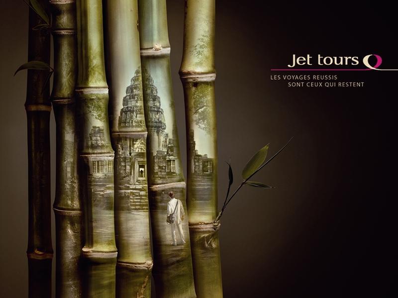 Jet Tours veut réinventer la communication sur le voyage