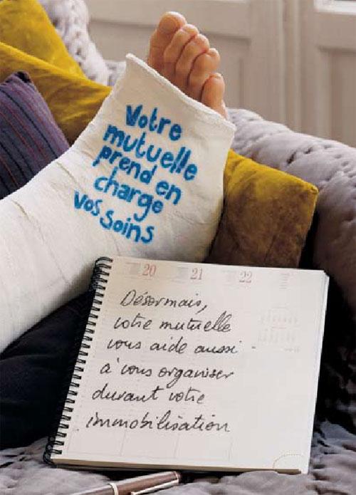 La Mutualité Française repart en campagne