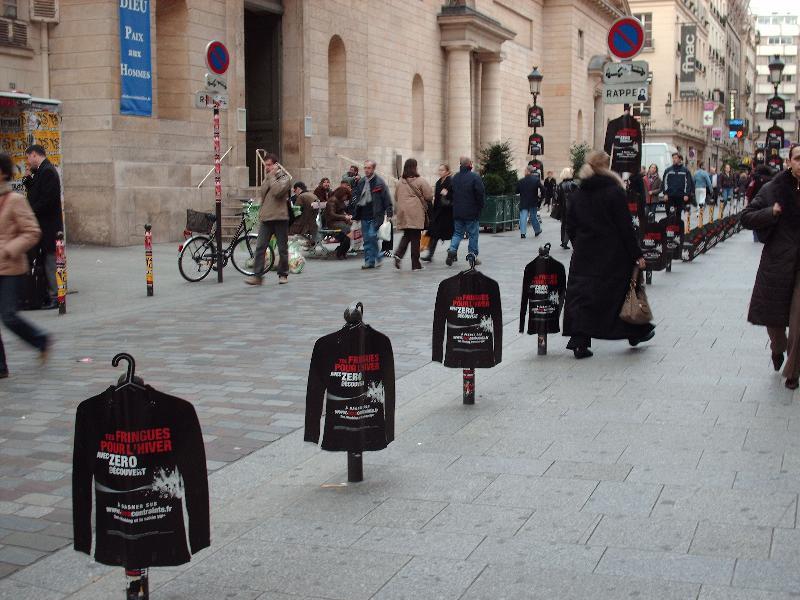 Coca-Cola Zero investit la rue 'sans contrainte'
