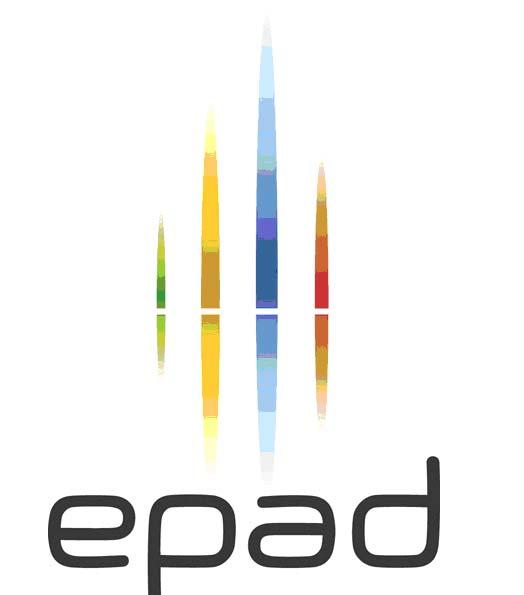 L'Epad dévoile sa nouvelle identité visuelle