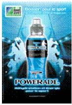 Powerade, fournisseur officiel de la Coupe du monde de rugby
