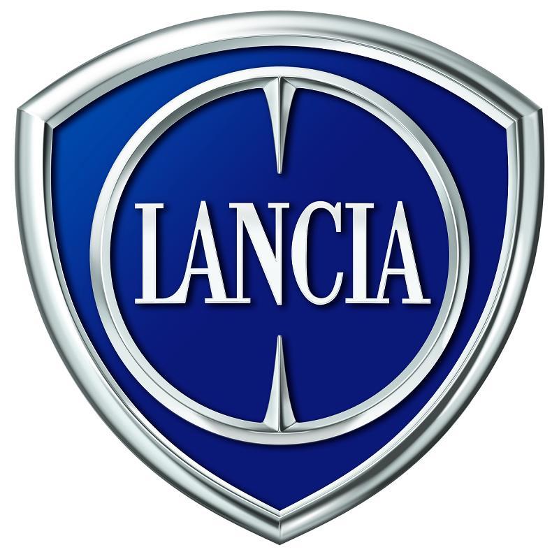 Lancia dévoile son nouveau logo
