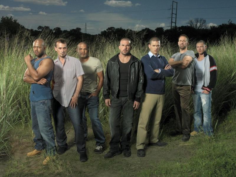 Prison Break, série TV préférée des 15-25 ans