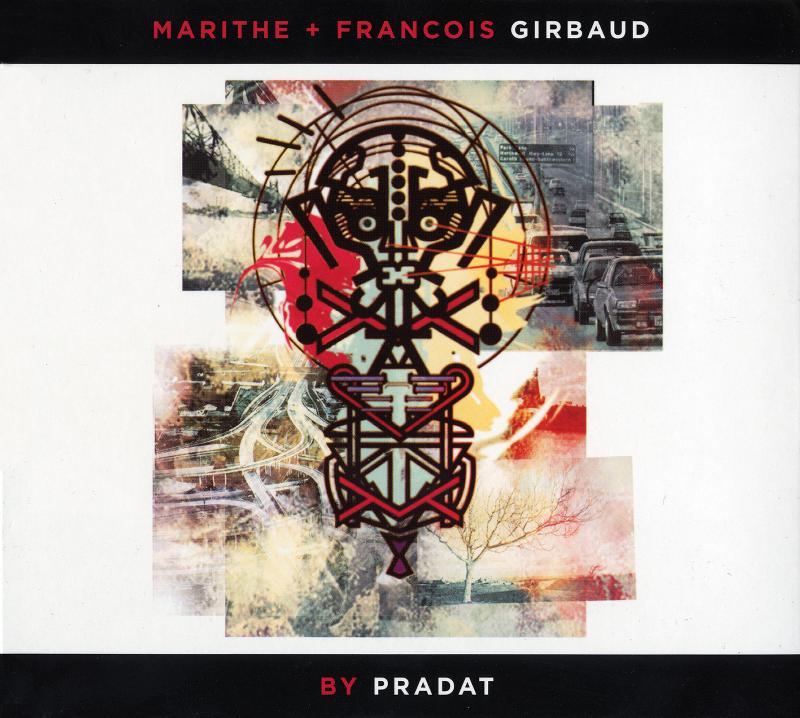 Marithé & François Girbaud sortent une compilation