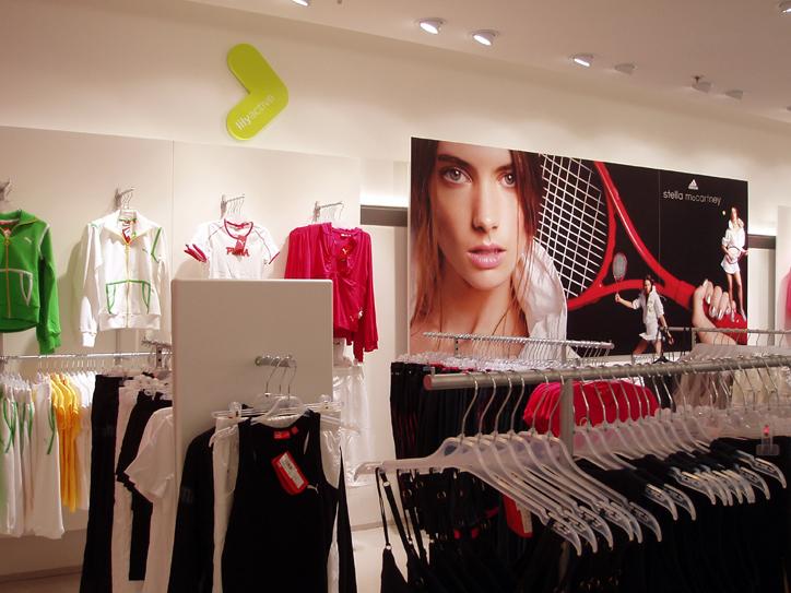 Lilysportive : un nouveau concept store