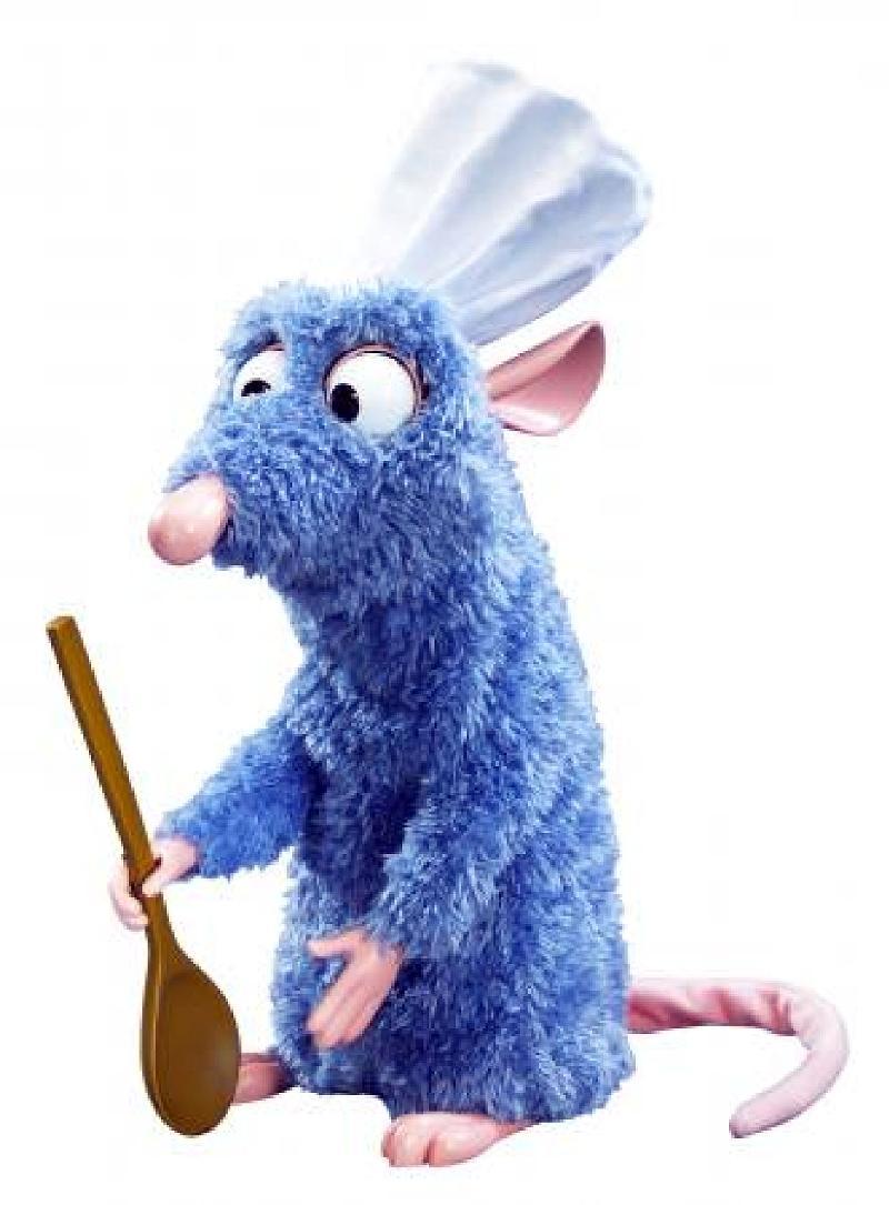 Ratatouille séduit Mattel et THQ