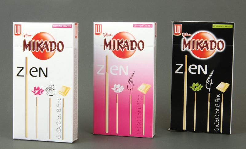 Mikado se dote d'un pack événementiel