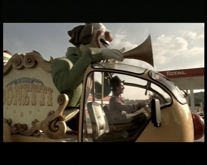 Total revient en télévision avec ses carburants Excellium