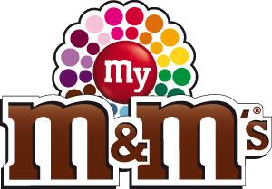 My M&M'S choisit Extrême Sensio