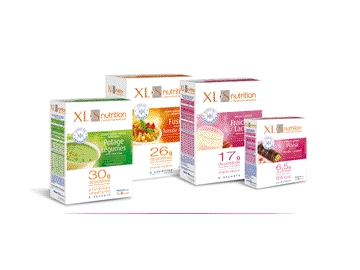 Nude imagine XLS Nutrition