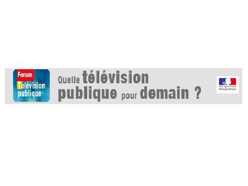 Christine Albanel ouvre un forum pour débattre de la télévision publique sans pub