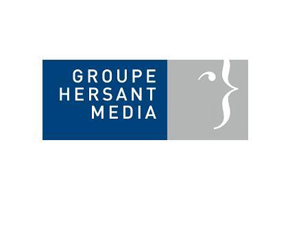 Un nouveau visage pour le groupe Hersant Média
