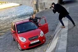 'N'attendez plus le prince charmant' avec la Kia Picanto Meetic