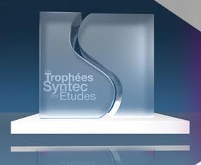 La deuxième édition des Trophées Syntec des Études est lancée