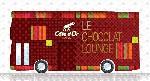 Côte d'Or prend le bus pour ses 125 ans