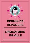 Un petit lexique bien utile pour les femmes...