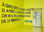 Beko part en campagne grand public