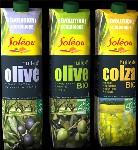 Soléou s'offre un packaging innovant au rayon des huiles