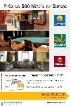 Choice Hotels fait sa pub