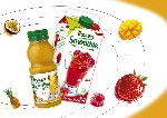 Tropicana se met aux smoothies