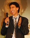 Morald Chibout (EDF), Homme Marketing de l'Année
