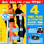Jean-Marie Bigard communique pour Tryba