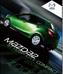 Un nouveau visage pour Mazda