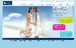 FullSix offre un nouveau visage au site de Lampe Berger