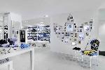Adidas agrandit son Mégastore des Champs-Elysées
