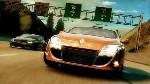 Renault : la Mégane Coupé en avant première dans le nouveau jeu vidéo d'Electronic Arts