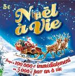 The Brand Union réalise un décor de Noël pour La Française des Jeux