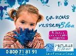 Nouvelle campagne pour la Mutuelle Bleue