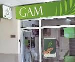 La GAM se fait relooker par A&co