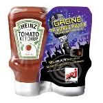 Heinz lance un jeu en ligne avec NRJ
