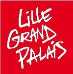 Lille Grand Palais se dote d'un nouveau logo