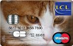 Les clients de LCL peuvent personnaliser leur carte bancaire