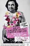 André Manoukian se déshabille pour l'Office hollandais des fleurs