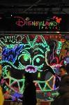Disneyland Paris expose Halloween sur les Champs
