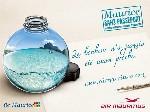 Air Mauritius part en campagne