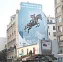France Galop et PMU s'affichent en grand dans Paris