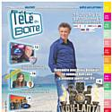 Télé en boîte, un nouveau magazine gratuit à domicile