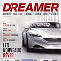 Lancement du magazine masculin Dreamer